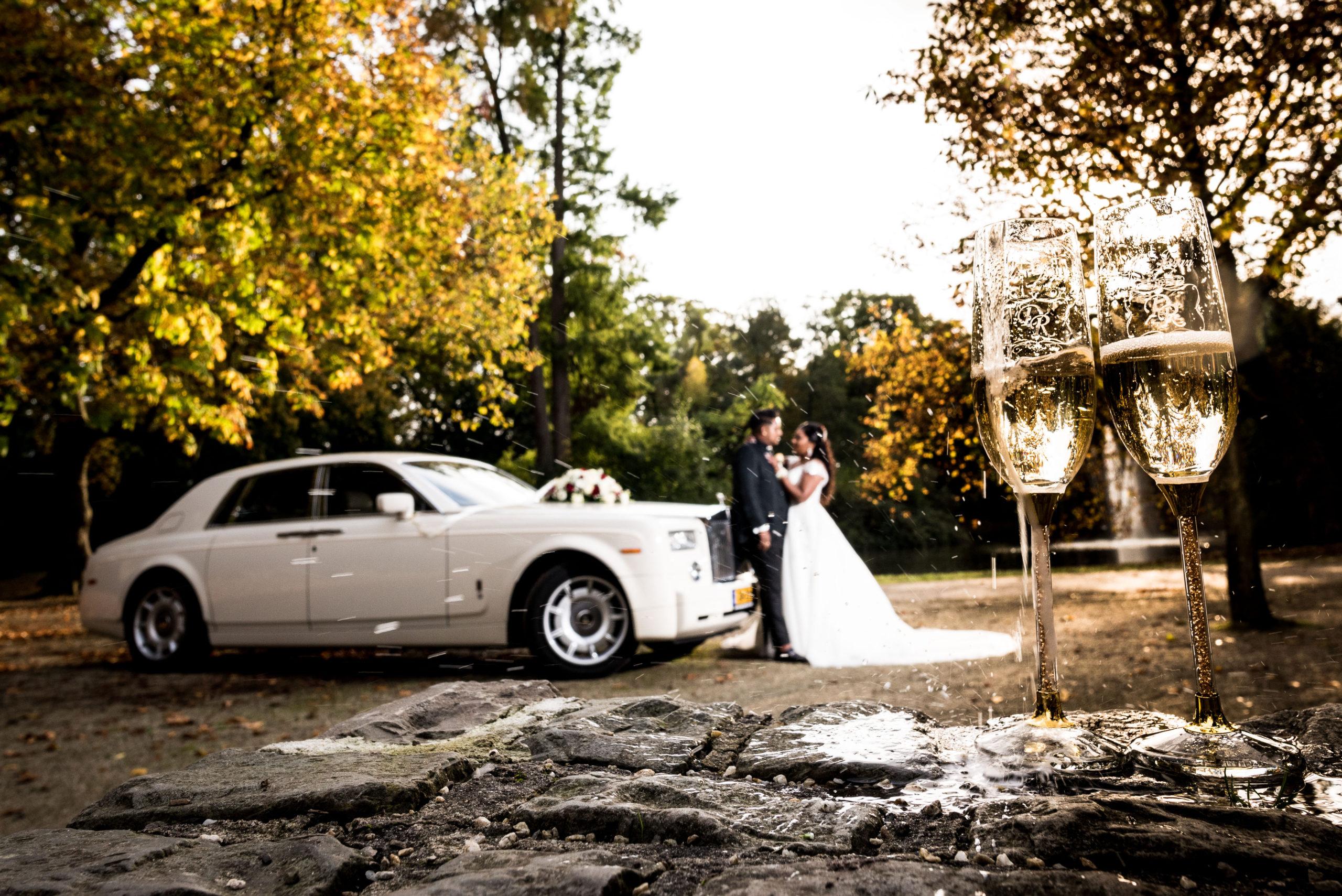 Doubleshot Bruidsfotografie Trouwfotografie